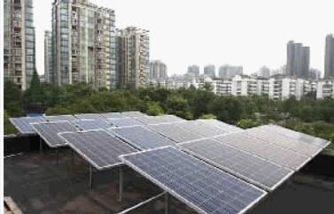 长沙建分布式光伏发电项目可获补贴