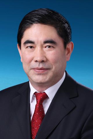 王建军任青海省代理省长