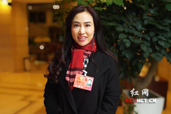 湖南奇异生物科技有限公司董事长周奇志