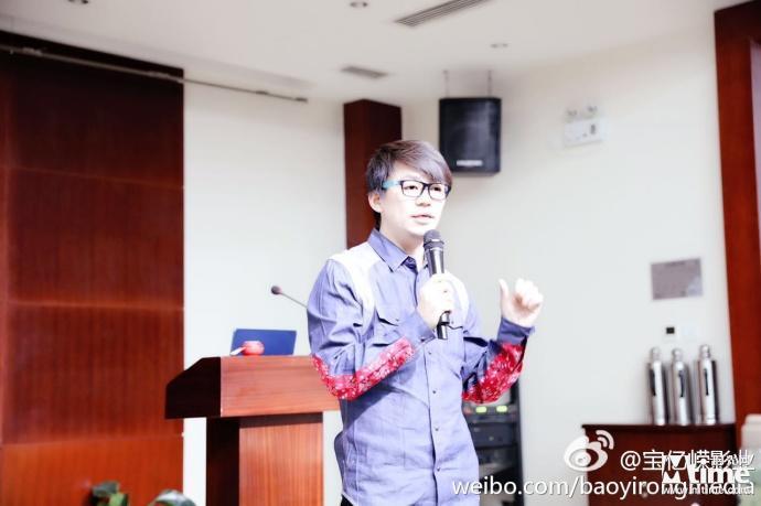 王宝强公司开会大赞《大闹天竺》:狂卷票房战