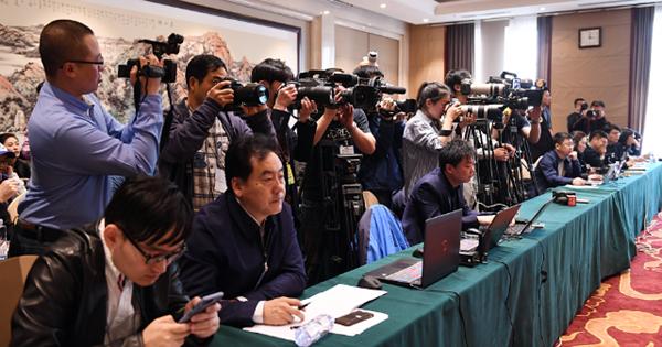 Profiles of Jilin Deputies on Two Sessions