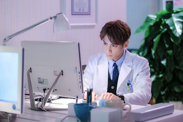《儿科医生》罗云熙