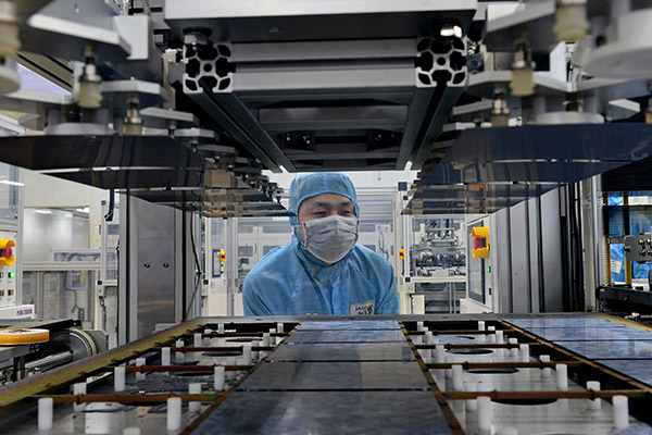 China's GDP likely to grow 6.8% in Q1: think tank