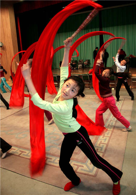 New Zealand gets new taste of Chinese culture with tai chi, more