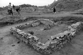 郴州桂阳县炼锌术遗址入选十大考古新发现