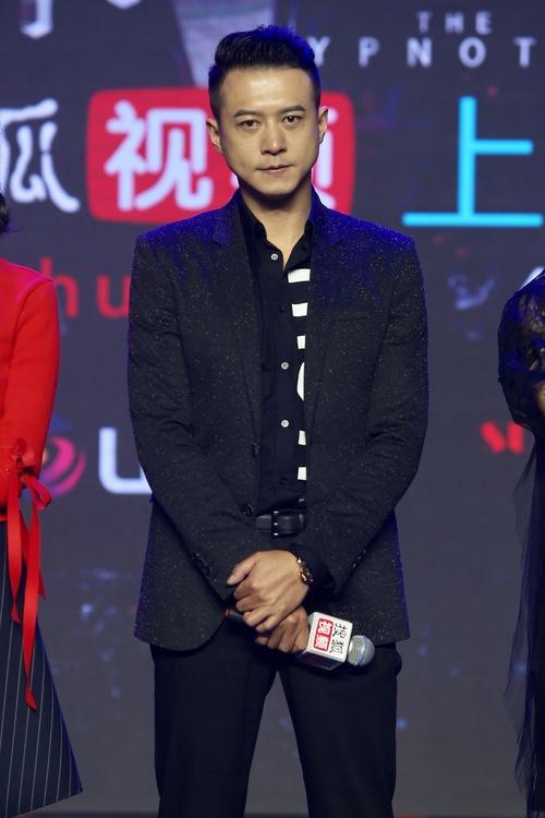 《被催眠的催眠师》上线 杨玏扮女装电眼玩催眠