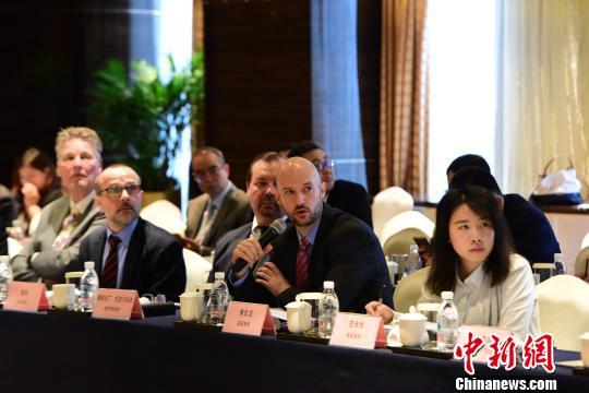 海关总署:将进一步加强保护知识产权国际合作