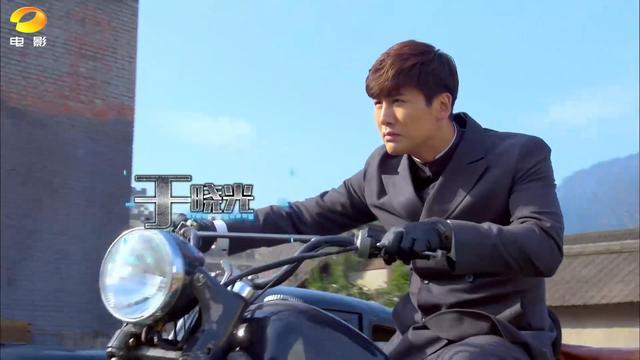 年代传奇偶像剧《百战天狼》11日湖南电影频道全国首播