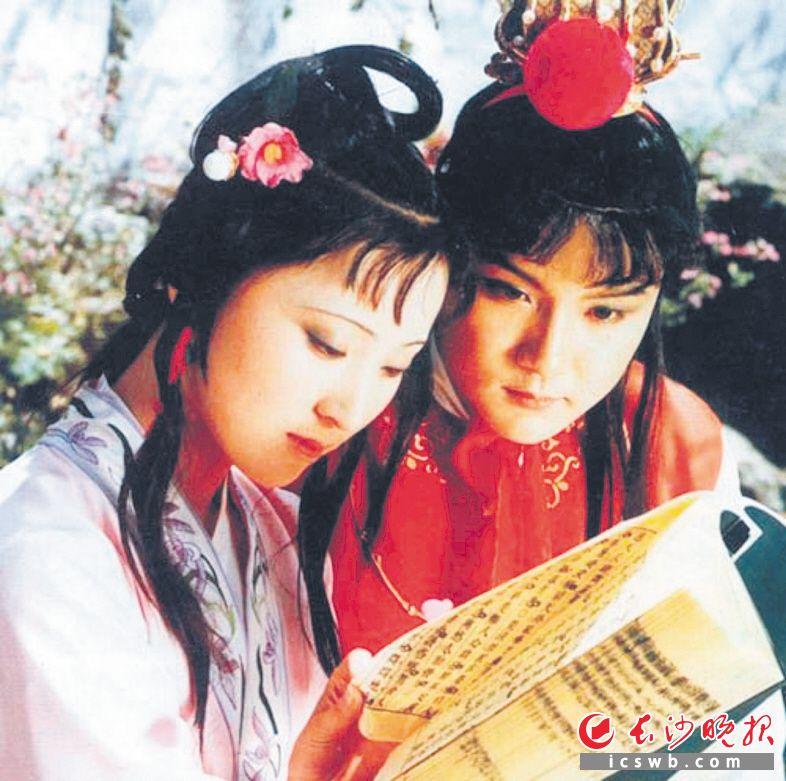 王立平:红楼梦金曲还有遗珠