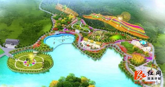 湘南大型主题游乐园即将开业