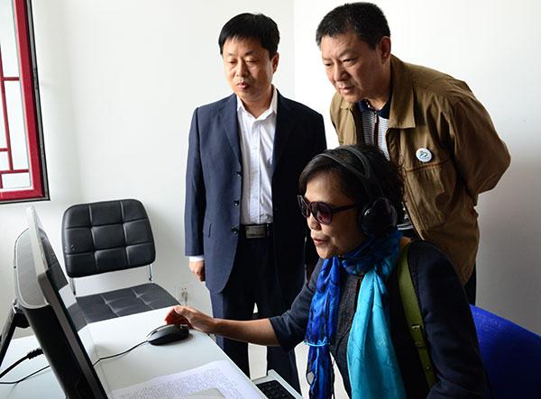Putonghua push puts local dialect in spotlight