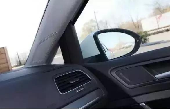 你知道汽车上的这个三角吗?不知道不要乱用