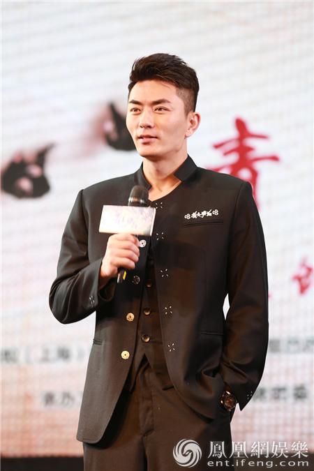型男张宁江激战《青禾男高》 耿直二叔被赞走心