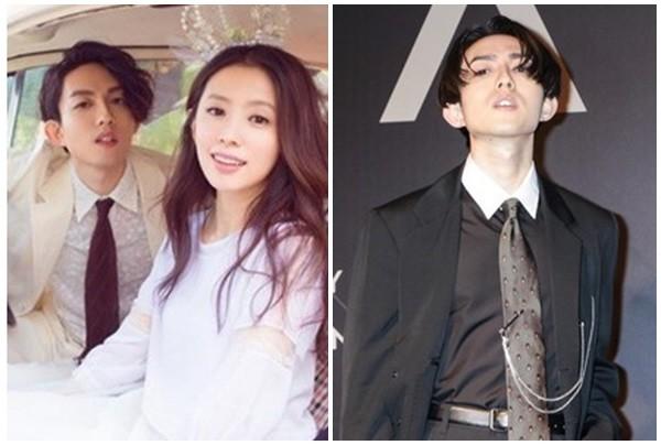 林宥嘉丁文琪今日举行婚礼 S·H·E将合体到场祝贺