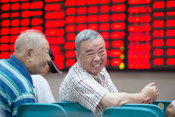 Equities set for July-Dec bounce