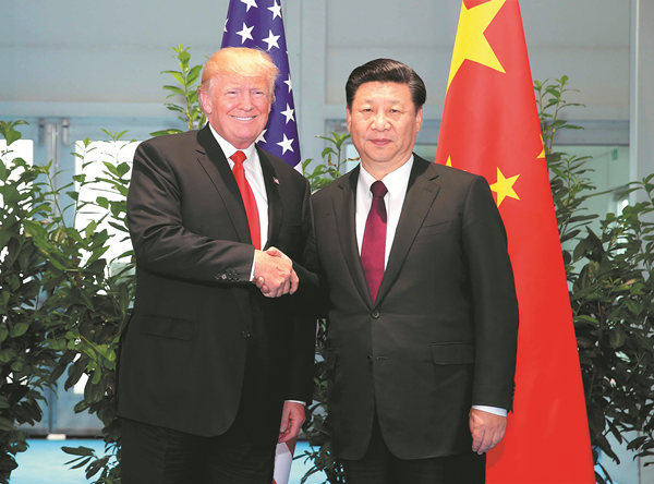 China, US to join forces on economy
