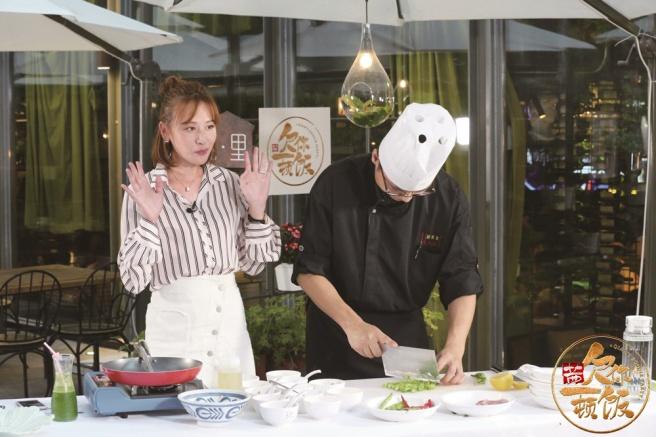 携《欠你一顿饭》上线淘宝美食节探店美食江造物兰考县河南图片