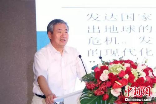 天津启迪南开科技城启动投资总额600亿元