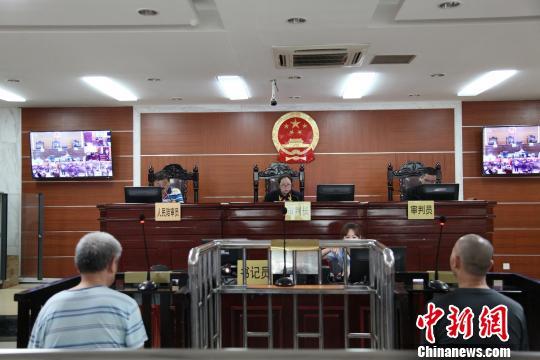 广西知名企业非法吸收公众存款3.5亿余元2负责人被判刑