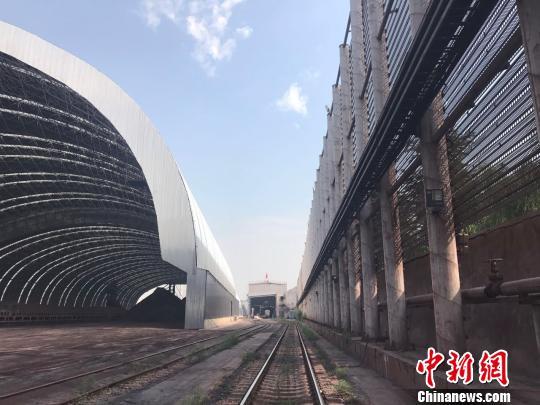 """中国首个不锈钢""""环保大棚""""建成或立行业标杆"""