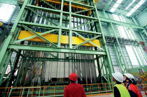 p63(2)华菱钢铁VAMA 汽车板生产线