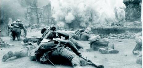 刘秉勋:宋希濂将军的抗日壮举