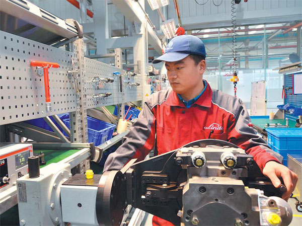 Engine producer Weichai revs it up in buoyant first half results