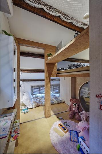 家居 楼梯 起居室 设计 装修 357_537 竖版 竖屏