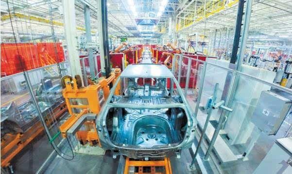 上海大众汽车有限公司长沙工厂已在长沙经济技术开发区建成投产,年产能达30万辆。