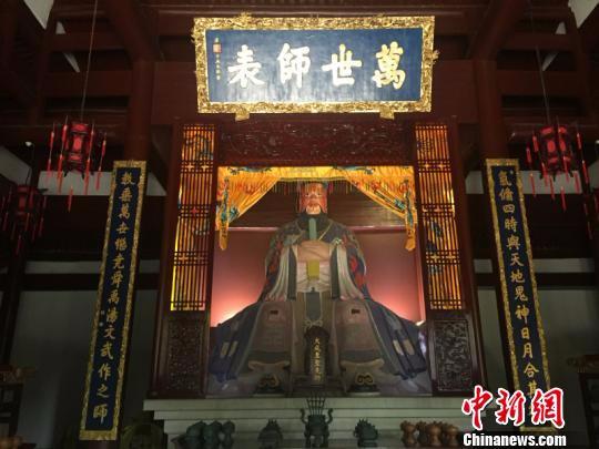 儒风雅韵下的浙江衢州:传承千年风华 续写瑰丽传说
