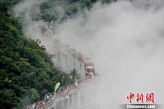 翼装飞行世锦赛大雾延期卫冕冠军因犯规取消资格