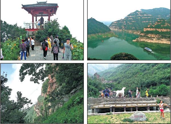 Fun amid folklore in C China's Hunan