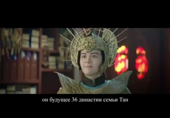 Katyusha meets the dragon: Russia's crush on Chinese TV