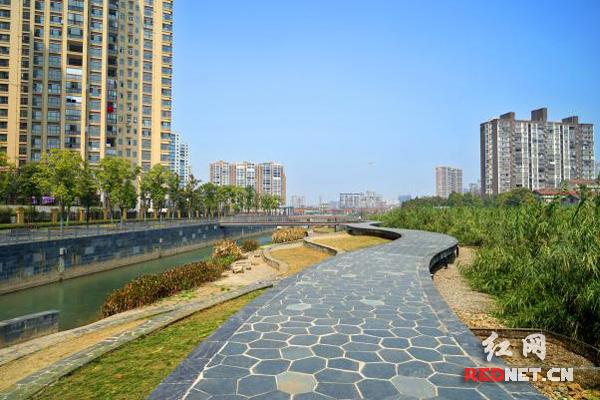 【绿水青山新湖南】幸福常德一号工程让全市