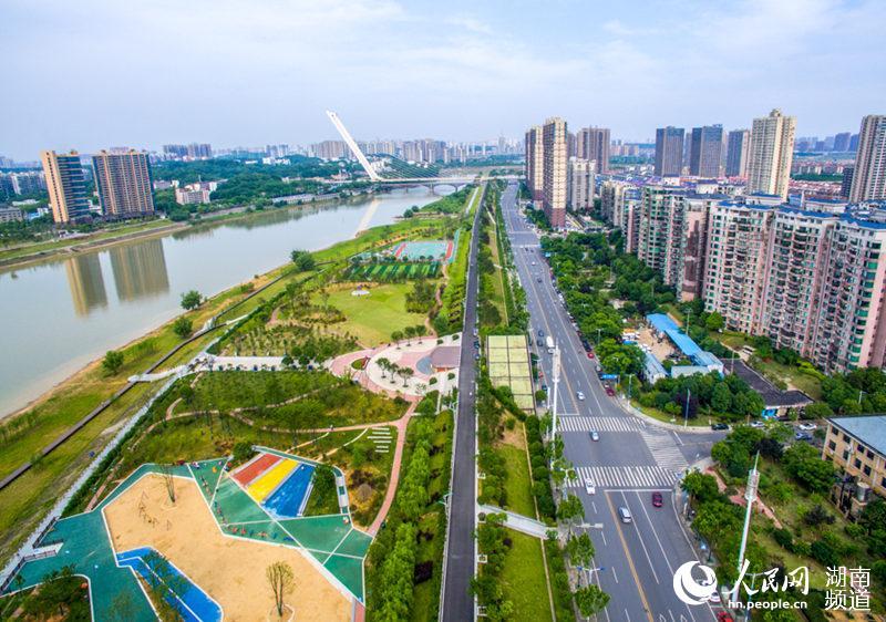 """长沙市开福区:军民融合共发展 科技创新促""""北富"""""""