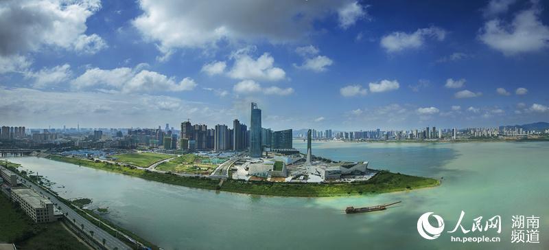 """长沙市开福区:军民融合共发展 科技创新促""""北富""""【3】"""