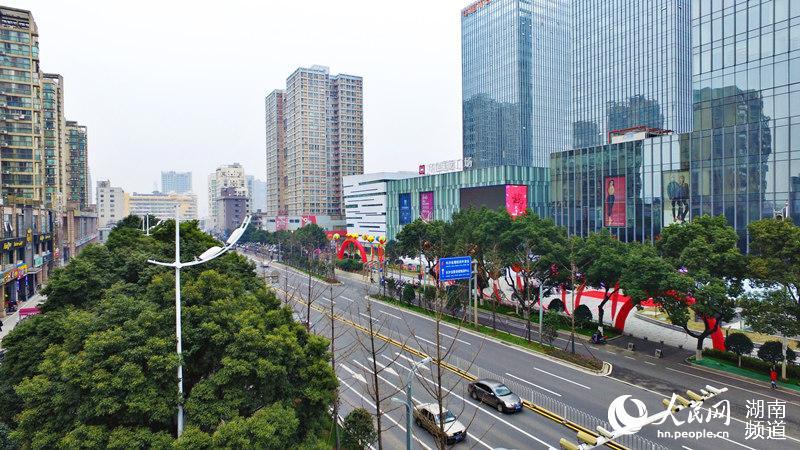 """长沙市开福区:军民融合共发展 科技创新促""""北富""""【5】"""