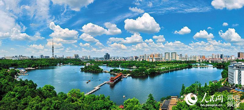 """长沙市开福区:军民融合共发展 科技创新促""""北富""""【2】"""