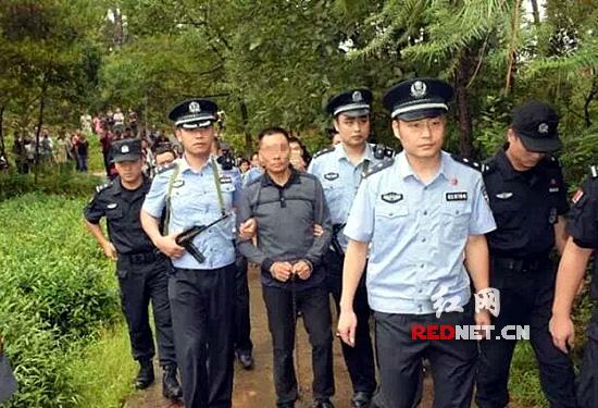 湖南长沙侦破一起入室抢劫杀人案 带破近14年十余起类似案件