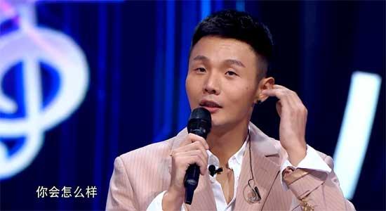 《声音2》林俊杰调戏李荣浩:我懂杨丞琳的心情