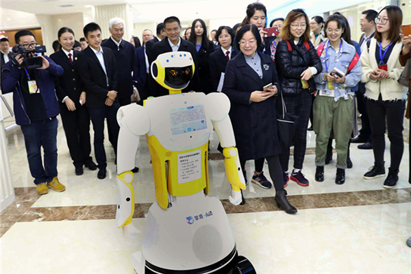 Courts embrace AI to improve efficiency