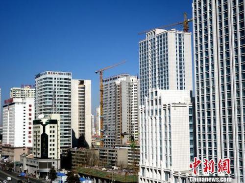 今年以来中国内地投资者对外房地产投资182亿美元