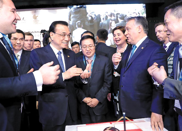3 final CEE countries align with Belt, Road Initiative