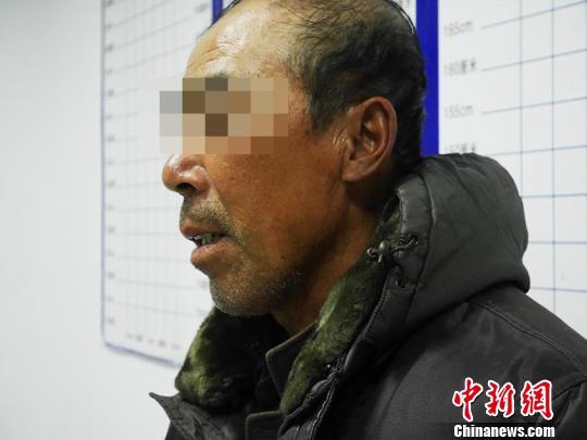 吉林男子涉命案在逃15年后自首:了却多年心结