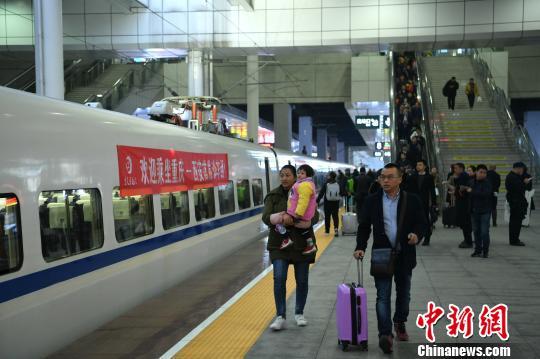重庆5小时到西安早上小面中午肉夹馍成现实