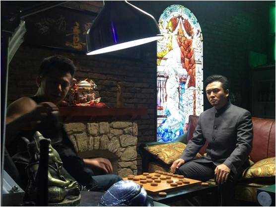 《星灵之末日异能》:华壹国际影视倾力打造科