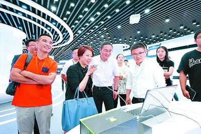 中国声谷:用人工智能拨响新时代的旋律