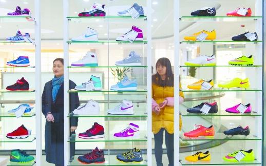 专车服务--凯盛鞋业6年前落户永州市祁阳县 带动加快形成轻纺制鞋产业集群
