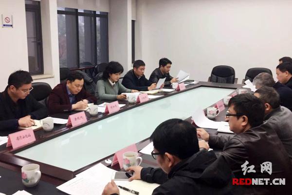 省住建厅就建设工程质量安全监管问题约谈安化县政府