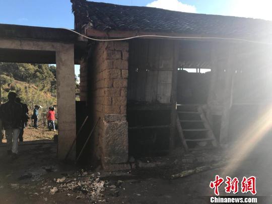 云南永德4.6级地震暂无人员伤亡已启动应急响应